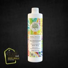 Solução Bronzeadora Be Organic - Bronze - 500ml