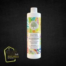 Solução Bronzeadora Be Organic - Silver - 500ml