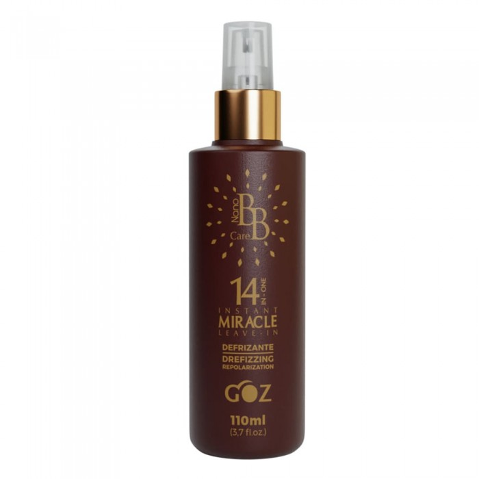 BB Liss Miracle 14 in One - 120ML