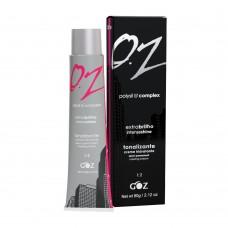 OZ Ton Tonalizante Creme Semi Permanente