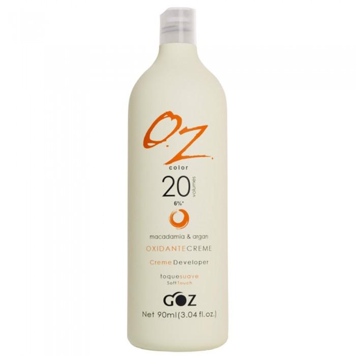 Ox 20 Volumes - 900ML