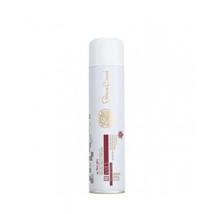 Nails Ultra Dry - Spray Secante para Esmaltes 400ML