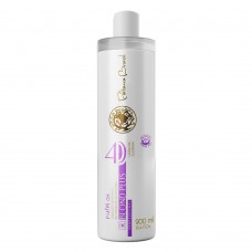 Blond Plus Nutri Ox 40 volumes - 900ML