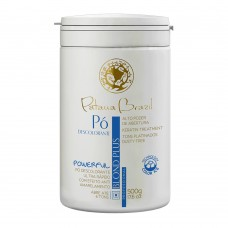 Blond Plus Powerful Pó Descolorante - 500G