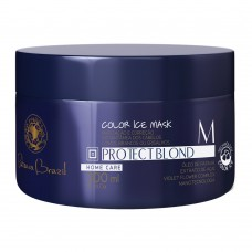 Protect Blond Color Ice Mask - 300ML