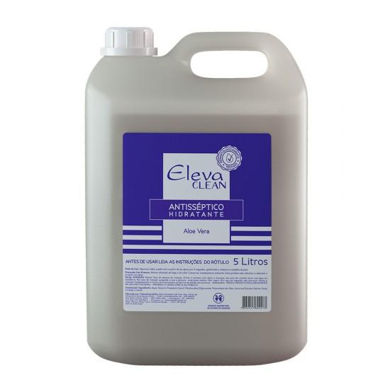 Eleva - Clean Antisséptico Hidratante - Galão 5L
