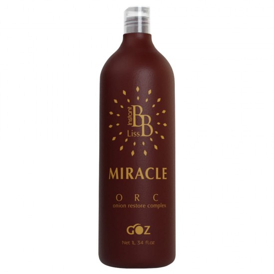 BB Liss Miracle ORC - 1L