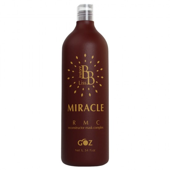 BB Liss Miracle RMC - 1L