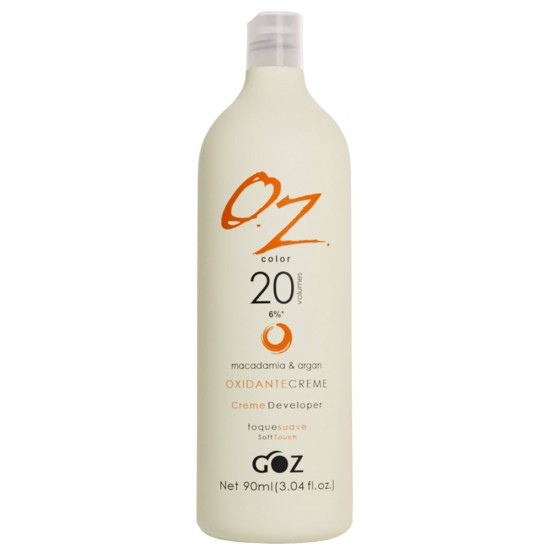 Ox 20 Volumes - 900ML