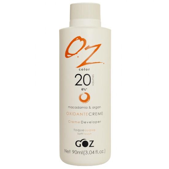 Ox 20 Volumes - 90ML