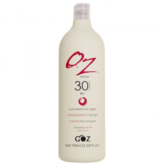 Ox 30 Volumes - 900ML