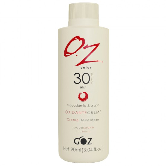 Ox 30 Volumes - 90ML