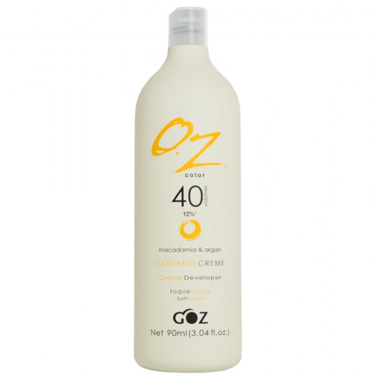 Ox 40 Volumes - 900ML