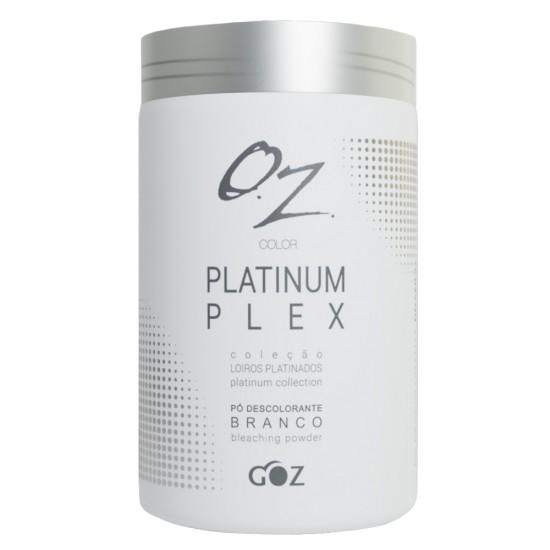 Platinum Plex | Pó Descolorante - 500g