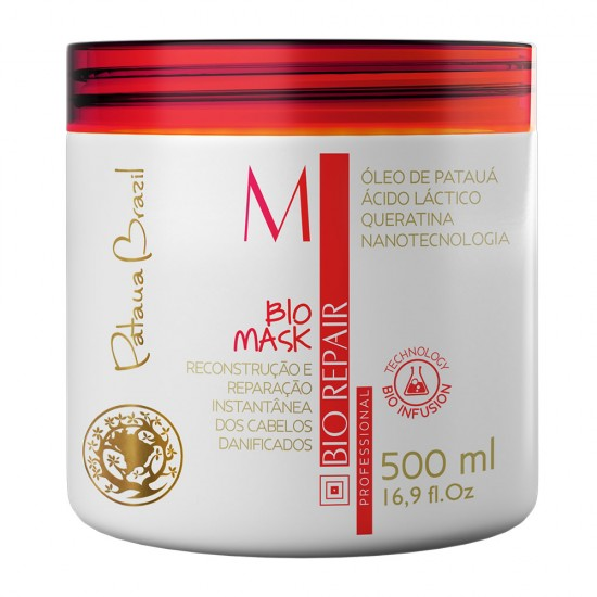 Bio Repair Bio Mask - 500ML