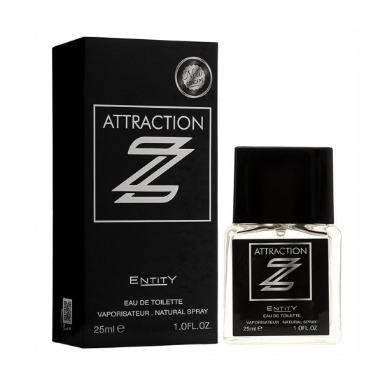 ENTITY ATTRACTION Z - 25ml