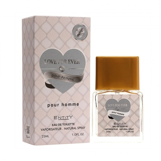 ENTITY LOVE FOR EVER - 25ml