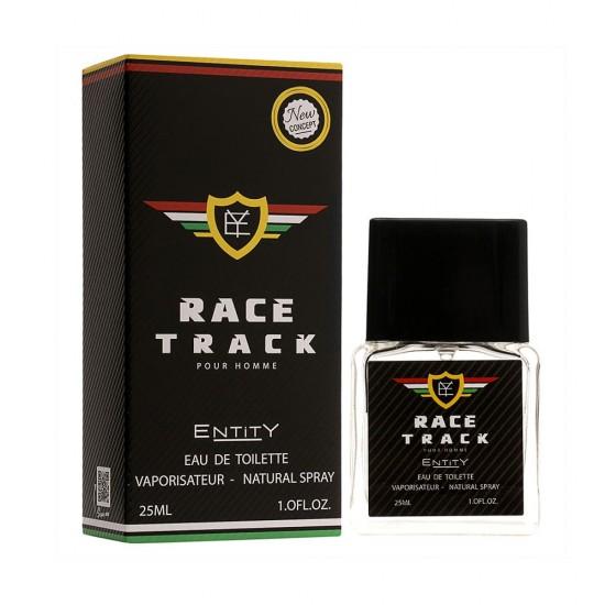 ENTITY RACE TRACK MEN - 25ml