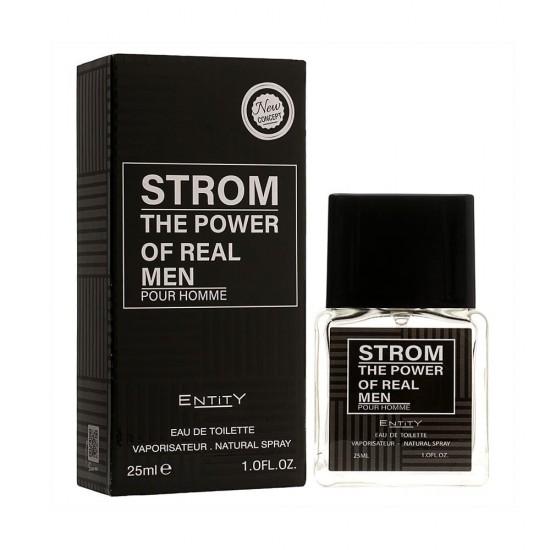 ENTITY STROM THE MAN - 25ml