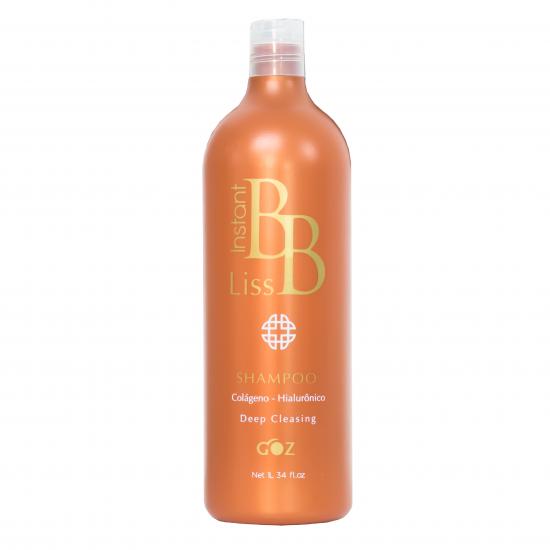 BB Instant Liss Shampoo - 1L