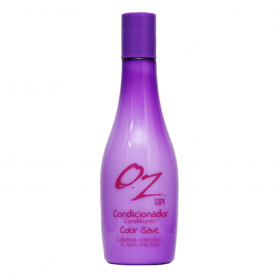 Oz Up! Color Save Shampoo - 300ML
