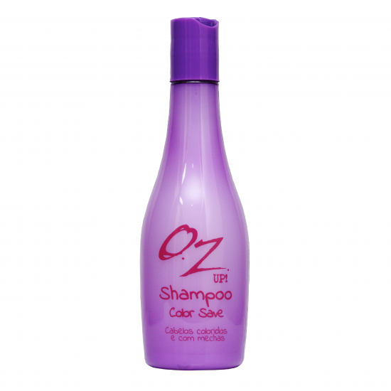 Oz Up! Color Save Condicionador - 300ML