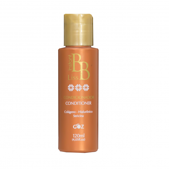 BB Instant Liss Conditioner - 120ML