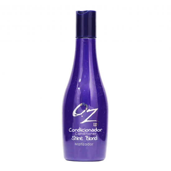 Oz Up! Shine Blond Shampoo - 300ML