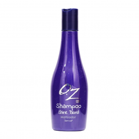 Oz Up! Shine Blond Condicionador - 300ML