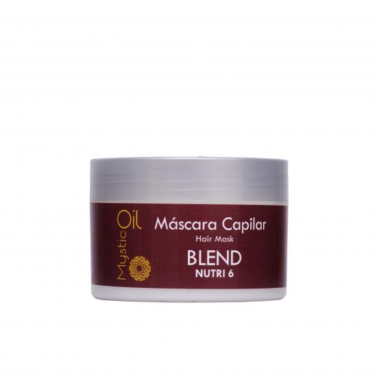 Mystic Oil Máscara Blend - 250GR