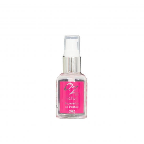 Oz Up! Active | Reparador de Pontas - 30ML