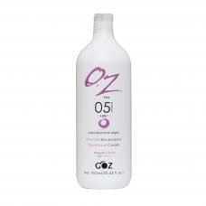 Ox 05 Volumes - 900ML