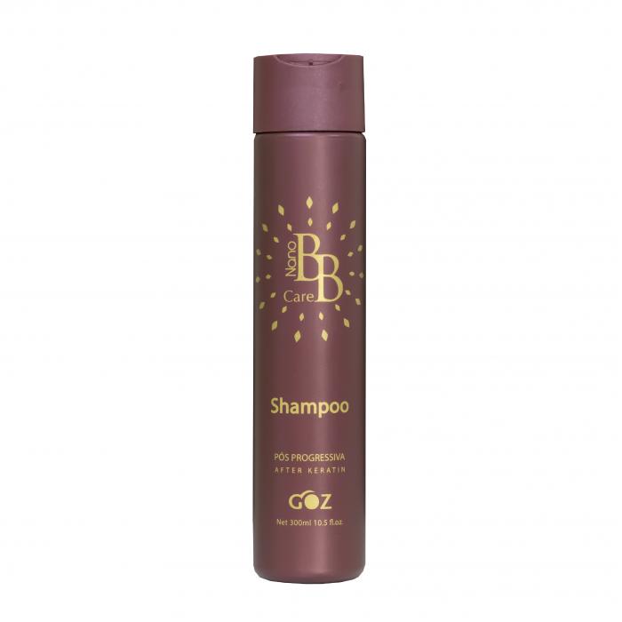 BB Nano Care Shampoo - 300ml