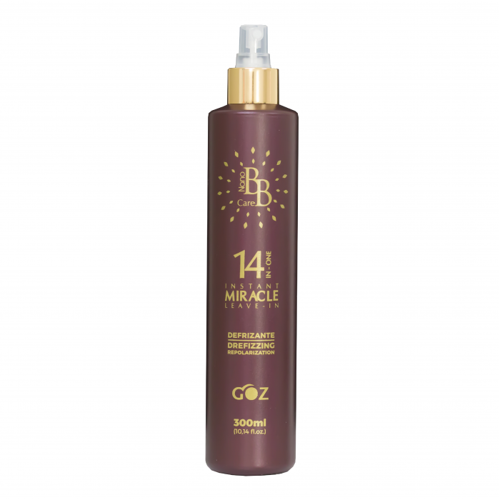 BB Liss Miracle 14 in One - 300ML