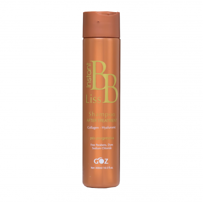 BB Instant Liss Shampoo - 300ML